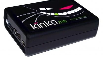 Der kleine Server Kinko verschlüsselt E-Mails automatisch.