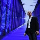 AWS: Amazon eröffnet Rechenzentrum in Frankfurt
