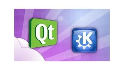 Die KDE Frameworks 5 sind erschienen.