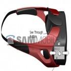 Gear VR: Samsungs VR-Brille soll auf der Ifa vorgestellt werden