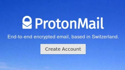 Protonmail hat E-Mails seiner Kunden verloren.