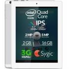 Allview Viva i10G: Android-Tablet mit Retina-Display und UMTS für 230 Euro