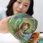 LG Display: OLED-Panels für einrollbare UHD-Fernseher