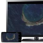 Chromecast: Nach Update kompletten Android-Bildschirm spiegeln