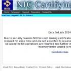 India CCA: Gefälschte Zertifikate für Google-Domains