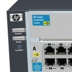 HP 5400R zl2: Flexible Switches für Software Defined Networking