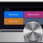 Siemens: Backofen und Spülmaschine mit WLAN