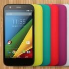 Motorola: Moto G mit LTE ab dem 21. Juli erhältlich
