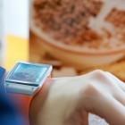 Uhr als Auge: Augmented Reality für Smartwatches
