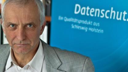 Datenschützer Thilo Weichert scheitert bei seiner zweiten Wiederwahl.