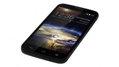 Das Vodafone Smart 4 Power