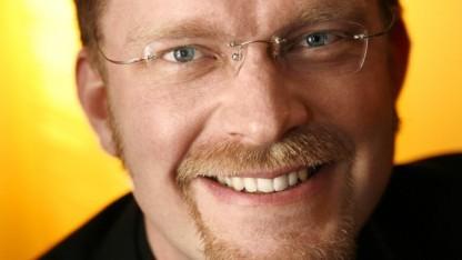Stephan Reichart, Geschäftsführer Aruba Events