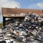 Musikindustrie: Illegales CD- und DVD-Presswerk bei Aschaffenburg entdeckt