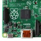 Mehr USB- und GPIO-Anschlüsse: Neues B+-Modell des Raspberry Pi ist offiziell
