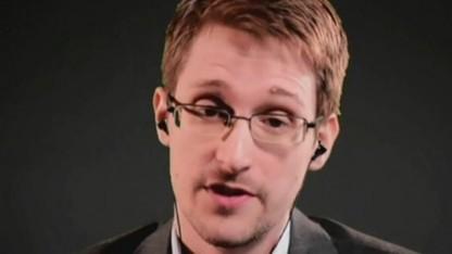 Edward Snowden verteidigt das Recht auf zivilen Ungehorsam.