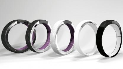 Die Ritot-Smartwatch mit eingebautem Projektor