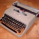 Überwachung: NSA-Ausschuss erwägt Einsatz mechanischer Schreibmaschinen