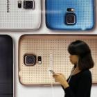Galaxy Alpha: Samsung plant doch ein Topsmartphone aus Metall