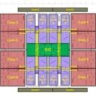 Russischer Prozessor: Elbrus 8C mit acht Kernen soll 250 GFlops erreichen