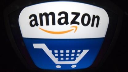 Amazons Einkaufskorb