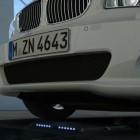 Induktion: BMW und Daimler wollen Autos schnurlos laden