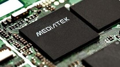 Der MT6795 ist eines der schnellsten Smartphone-SoCs.