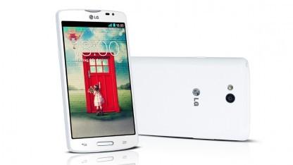 Das neue LG L80