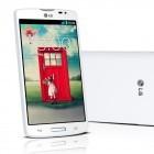 LG L80: 5-Zoll-Smartphone mit Kitkat für 210 Euro