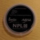 Nanotechnologie: Britische Forscher entwickeln das fast perfekte Schwarz