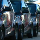 Carsharing: Daimler will autonom fahrenden Smart bauen