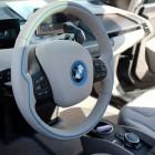 Akkutechnologie: BMW und Samsung arbeiten bei Elektroautos zusammen