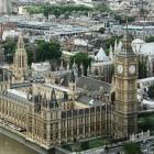 Vorratsdatenspeicherung: Briten beschließen Eilgesetz zur Überwachung