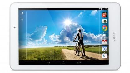 Das Iconia Tab 8 von Acer