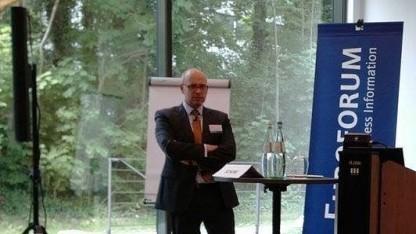 Jürgen Schunk, Vattenfall Europe Netzservice