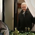 Vergewaltigungsvorwürfe: Julian Assange soll doch in London befragt werden