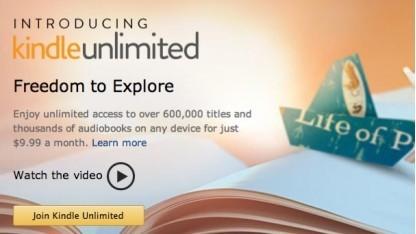 Kindle Unlimited: Verändert das neue Bezahlmodell die Literatur?