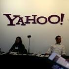 Quartalszahlen: Yahoo hängt weiter an Alibabas Tropf