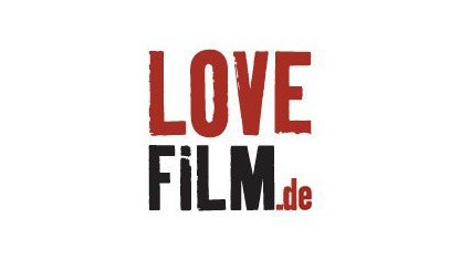 Logo Lovefilm.de