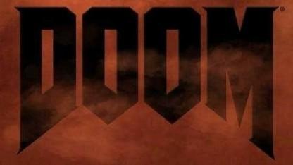 Logo von Doom