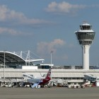 24 Stunden am Tag: Kostenloses WLAN am Flughafen München