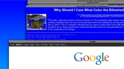 Google Chrome OS Projekt Athena