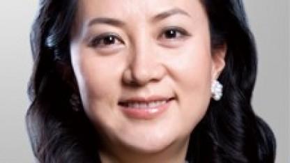 Huawei-Finanzchefin Cathy Meng