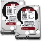 Western Digital: Erste günstige 6-TByte-Festplatten sind verfügbar
