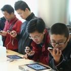 Internetzugang: Chinesen nutzen mehr Smartphones als PCs