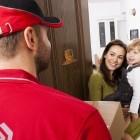 Paketverfolgung live: Paketdienst DPD will auf 30 Minuten genau liefern
