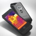 Flir One: Wärmebildkamera fürs iPhone lieferbar