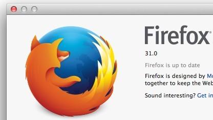 Firefox 31 kann nun auch in obersorbischer Sprache genutzt werden.