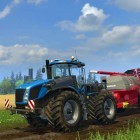 Erste Screenshots: Landwirtschafts-Simulator 15 mit Physically Based Rendering