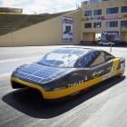 Solarauto: Neuer Langstreckenrekord für Elektroautos