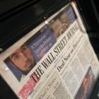 Cyberattacke: Hacker stiehlt Nutzerdaten von Wall Street Journal und Vice